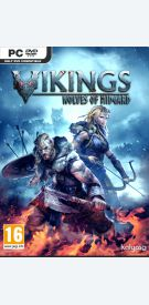 Vikings Wolves of Midgard (PC) - Wirtus.pl