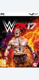 WWE 2K17 (PC) - Wirtus.pl