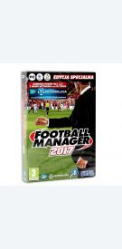 Football Manager 2017 PC DVD - Wirtus.pl